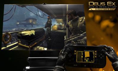 DEUS EX: Human Revolution screenshot #3