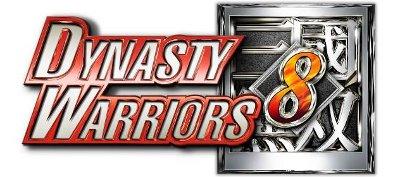 Dynasty Warriors 8 logo
