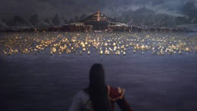 Dynasty Warriors 8 screenshot #1