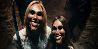Image from The Purge