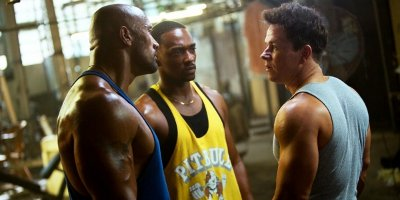 Image 3 from Pain and Gain