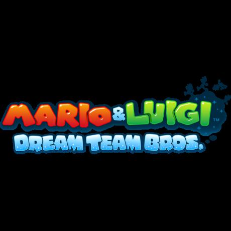 Dream Team Bros Logo