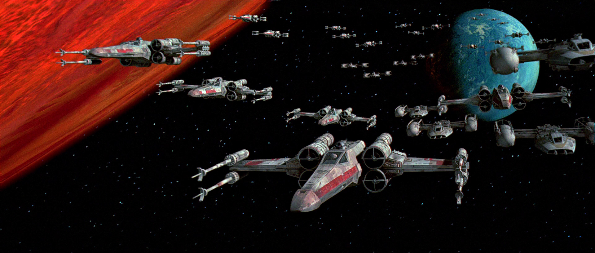 Star wars a new hope release date in Perth