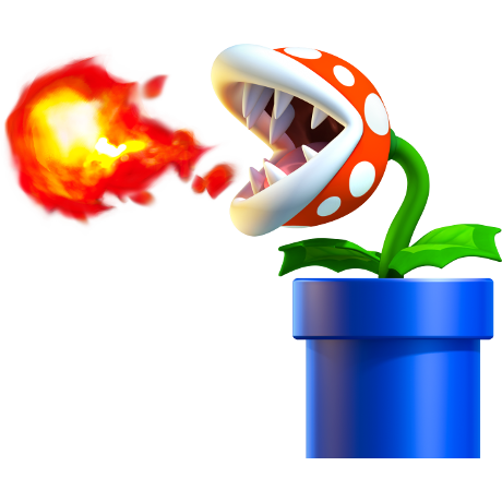 fireball plant