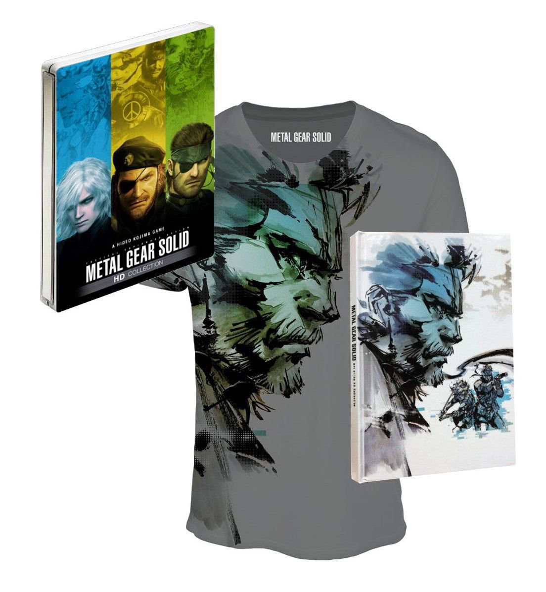 Review: Metal Gear Solid HD Collection > NAG