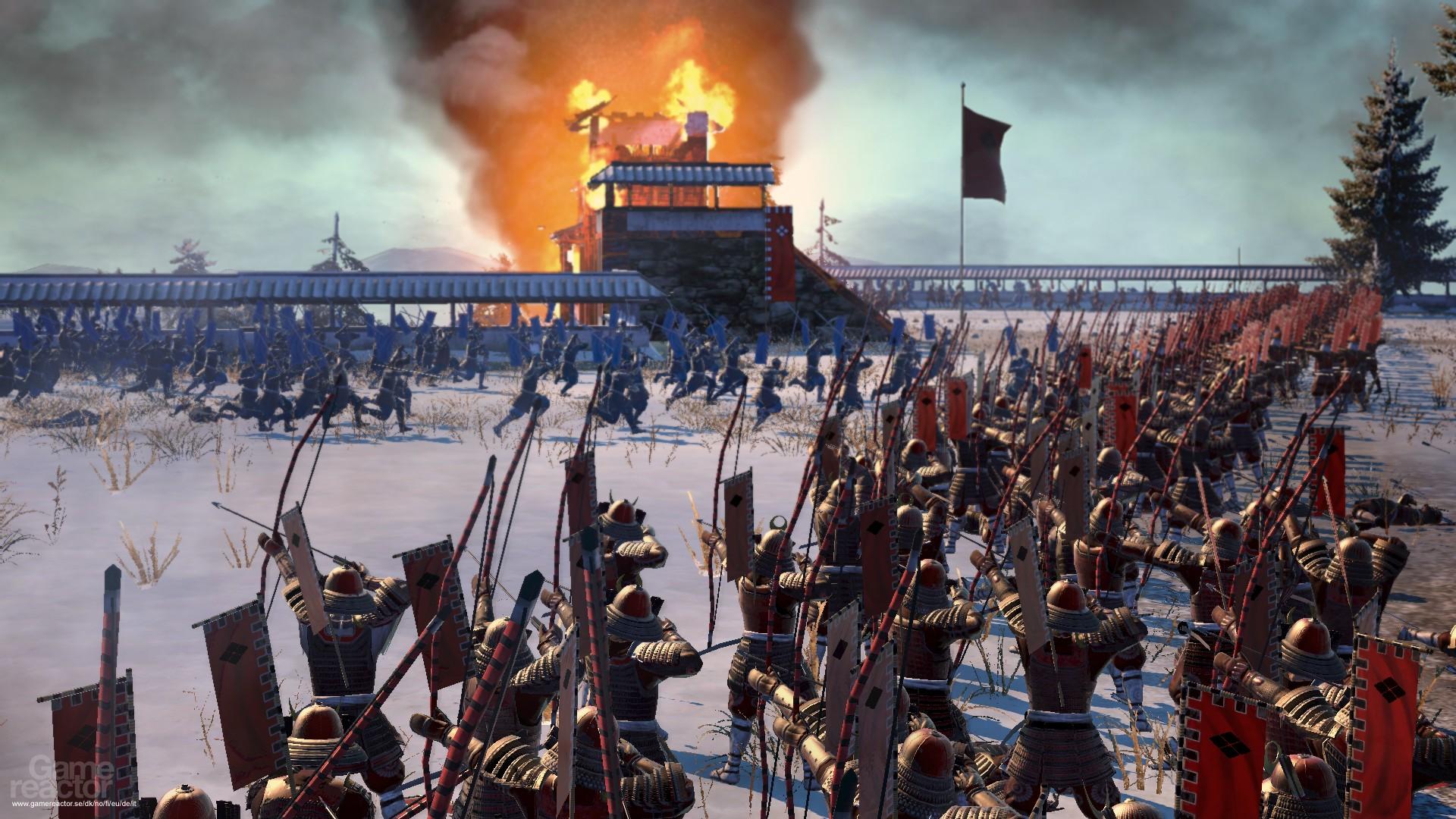 shogun 2 total war