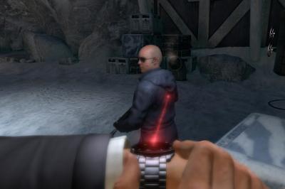 James Bond - 007 Legends screenshot #1