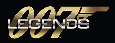 James Bond - 007 Legends logo