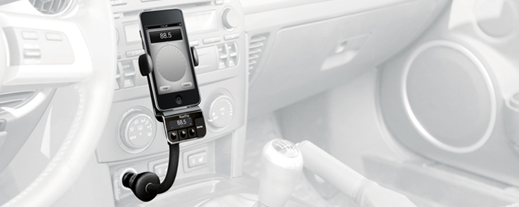Griffin RoadTrip HandsFree Bluetooth