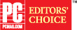 PCMAG.com Editor's Choice Award