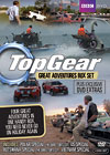 Top Gear - The Great Adventures Collection