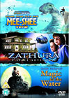 Mee Shee: The Water Horse/Zathura/Magic In The Water
