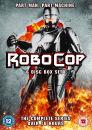 Robocop - The Complete TV Series