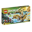 LEGO Ninjago: The Golden Dragon (70503)