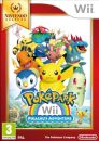 PokePark: Pikachu's Adventure (Nintendo Selects)