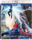The Amazing Spider-Man 2 3D (Includes UltraViolet Copy)