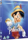 Pinocchio (Disney Classics Edition)
