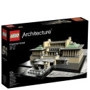 LEGO Architecture: Imperial Hotel (21017)