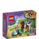 LEGO Friends: First Aid Jungle Bike (41032)