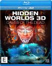 Hidden Worlds: Caves of the Dead 3D