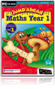 Jump Ahead - Reading Maths Year 1