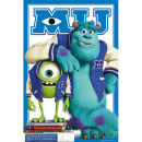 Monsters University Mike and Sulley - Maxi Poster - 61 x 91.5cm