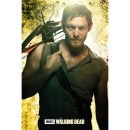 The Walking Dead Daryl - Maxi Poster - 61 x 91.5cm