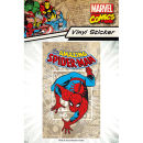 Marvel Spider-Man - Vinyl Sticker - 10 x 15cm