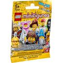 LEGO Minifigures Series 12 - 71007