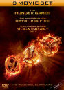 The Hunger Games: Triple Pack