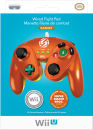 Super Smash Bros Officially Licensed Wired Fight Pad - Samus