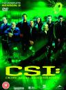 CSI: Crime Scene Investigation - Complete Season 2