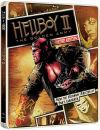 Hellboy II: The Golden Army - Importación - Steelbook de Edición Limitada (Region Free)