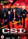CSI: Crime Scene Investigation - Complete Season 3