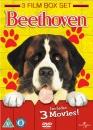 Beethoven / Beethovens 2nd / Beethovens Third (Lenticular Sleeve)