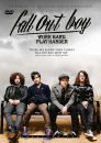 Fall Out Boy: Work Hard, Playharder