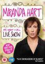 Mirena Hart: Live