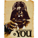 Star Wars Empire Needs You - Mini Poster - 40 x 50cm