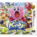 Kirby: Trible Deluxe