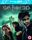 Harry Potter and the Dealthy Hallows - Part 1 3D (Includes 2D Version)