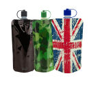 Mixology Undercover Flasks - Set of 3