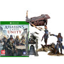 Assassin's Creed: Unity - Special Edition - Deluxe Figure Pack