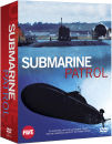 Submarine Patrol - Triple Pack