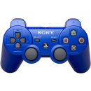 Dual Shock 3: PS3 Controller Blue