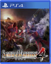 Samurai Warriors 4 - Anime Edition