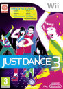 Just Dance 3 PAL UK