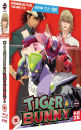 Tiger and Bunny: Part 4 - Episodes 20-25 (Includes DVD)