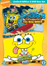 Spongebob Squarepants & The Big Wave & Spongebob Movie