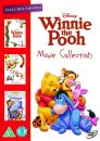 Winnie the Pooh Movie Collection (Winnie the Pooh: The Movie / The Tigger Movie / Poohs Heffalump Movie)