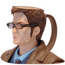 Dr Who Toby Jug - 10th Doctor